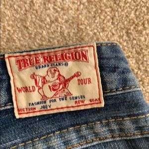 True Religion Jeans - True Religion Bootcut Jeans